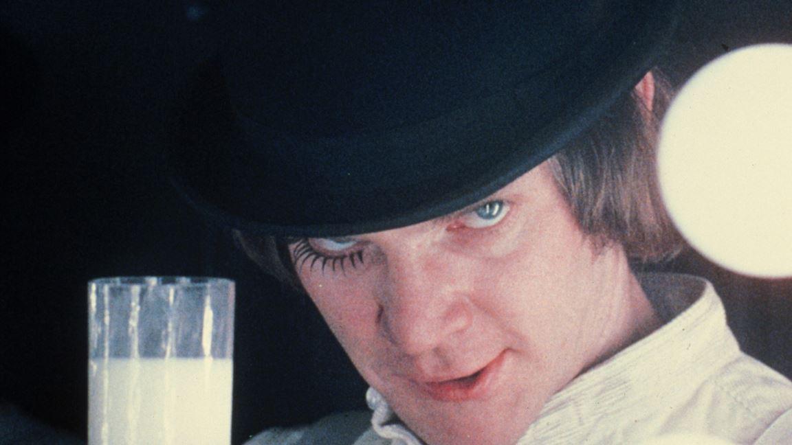 Provocant et envoûtant, un film culte de Stanley Kubrick