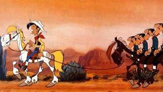 Les célèbres brigands cherchent vengeance!