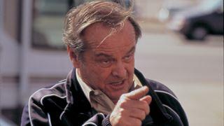 Un pèlerinage bouleversant avec Jack Nicholson