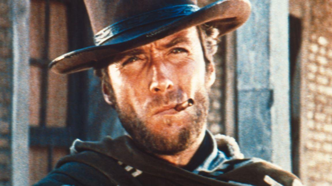 Clint Eastwood, ce héros
