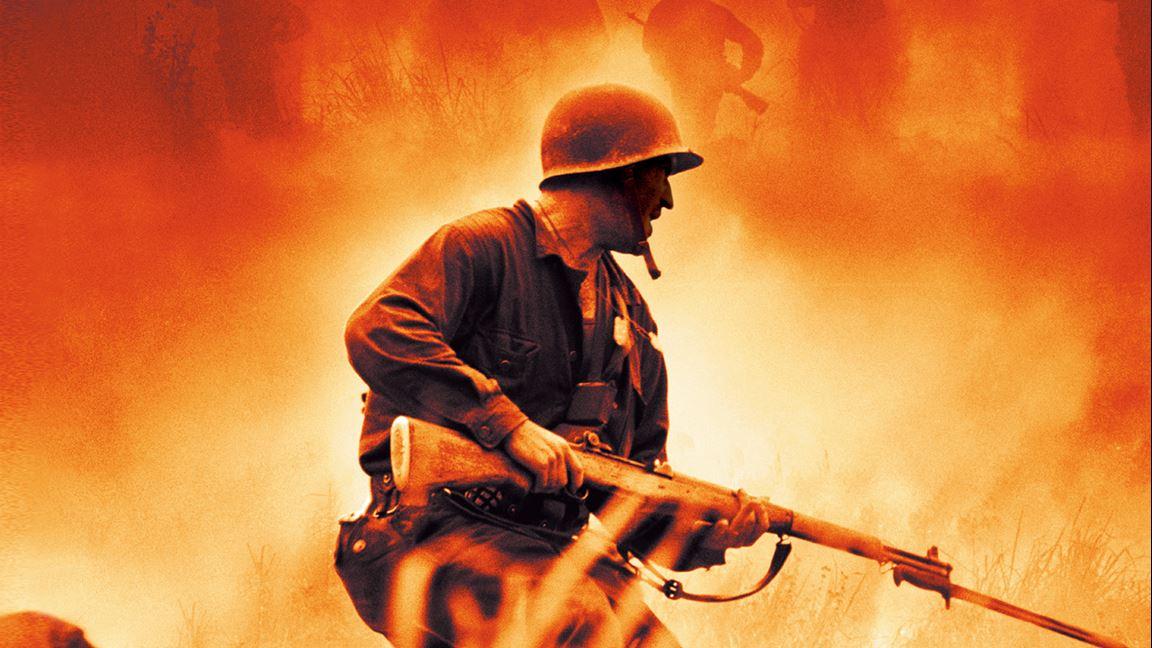 Sean Penn s'en va-t-en guerre