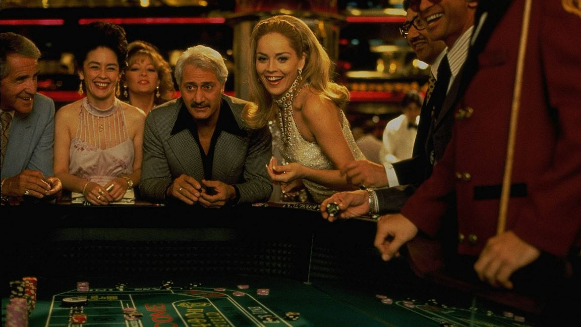 Scorsese, De Niro et Stone : un trio gagnant