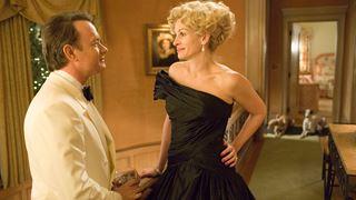 Une superbe satire politique avec Tom Hanks et Julia Roberts