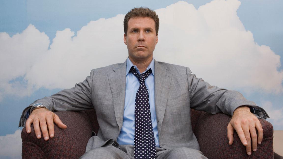 Une histoire dont Will Ferrell est le héros, malgré lui!