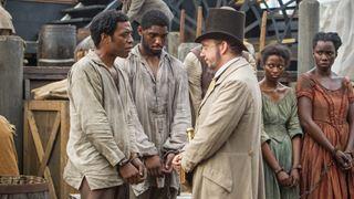 L'histoire vraie de l'esclave Solomon Northup, primée aux Oscars