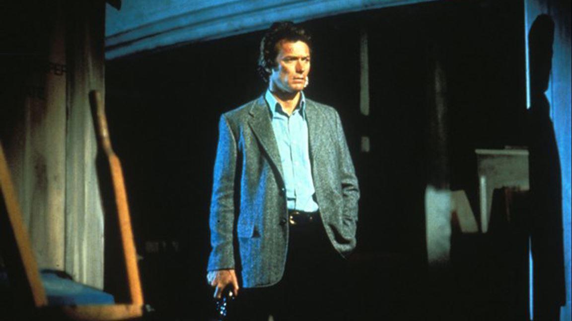 Clint Eastwood fait le sale boulot