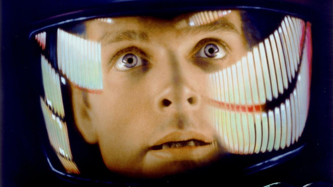 Un chef-d'oeuvre de la science-fiction signé Stanley Kubrick