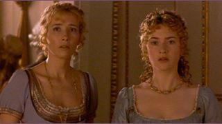 La vie sentimentale de deux sœurs déshéritées au XVIIIe siècle