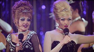 Elles sont les reines de la scène!