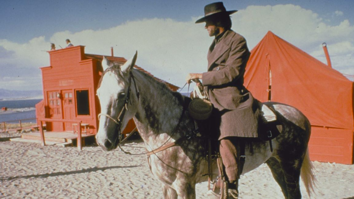 Un western classique avec une touche de fantastique