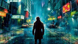 Adaptation vive et fidèle du roman graphique d'Alan Moore et de Dave Gibbons