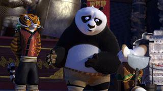 Les légendes du Kung Fu révélées!
