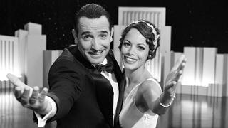 Jean Dujardin brille au cinéma muet