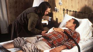 Une Kathy Bates à glacer le sang, gagnante de l'Oscar de la meilleure actrice