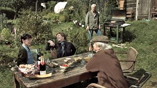 Jane Fonda, Pierre Richard et Guy Bedos : de vieux copains, une nouvelle aventure