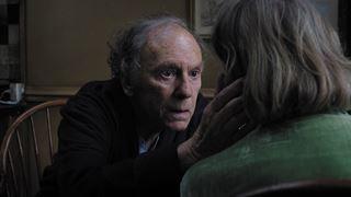 Oscar et Golden Globe du meilleur film en langue étrangère en 2013