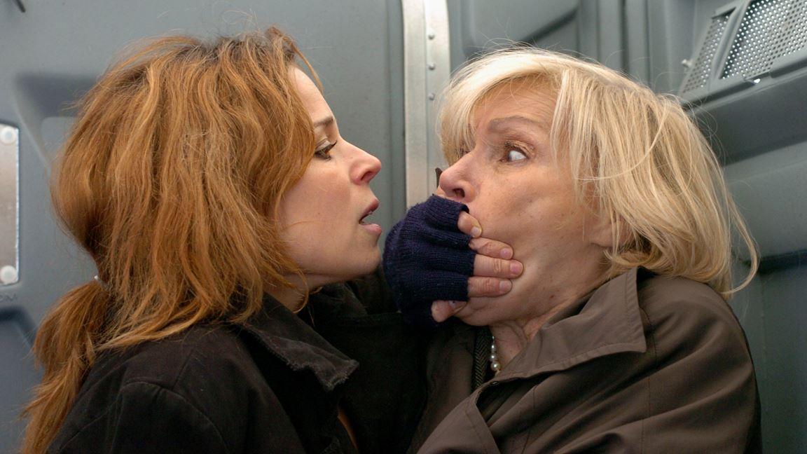 De Montréal à Percé avec Suzanne Clément et Monique Mercure