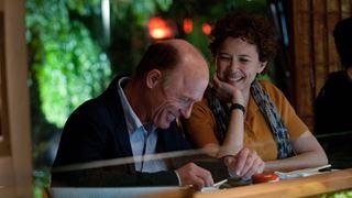 Passion et secrets doux amers avec Annette Bening et Ed Harris