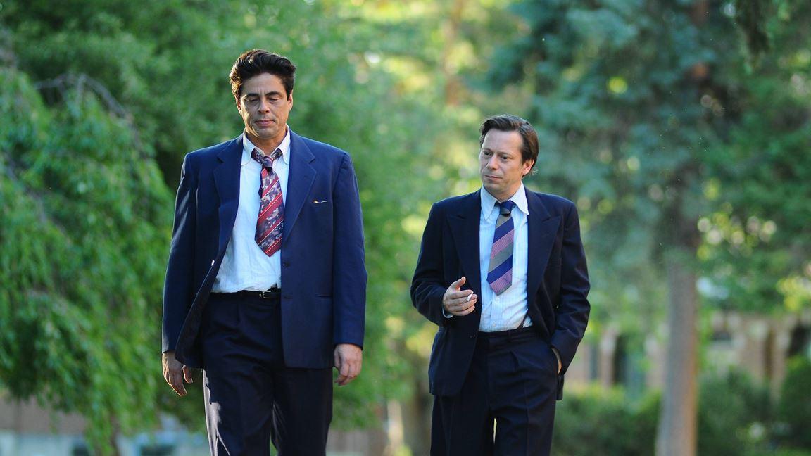 Un drame touchant avec Benicio Del Toro, sélectionné au Festival de Cannes