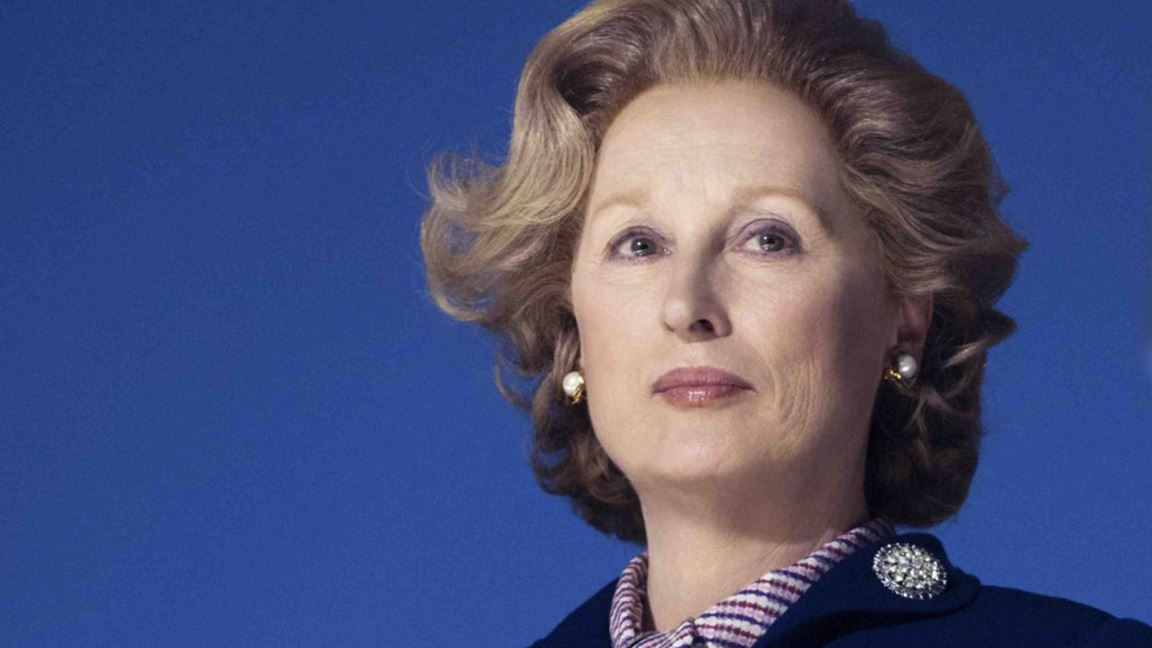 Meryl Streep au sommet de son art