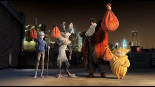 Les plus grandes légendes féeriques réunies dans une animation exceptionnelle