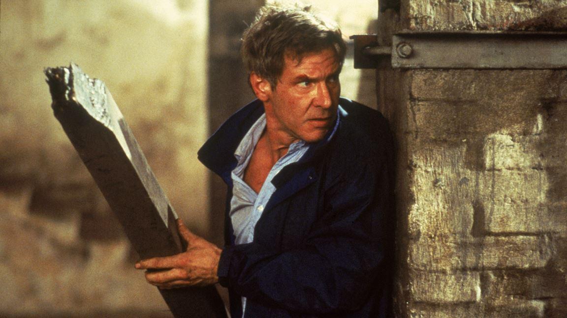Un action rythmée et captivante avec Harrison Ford