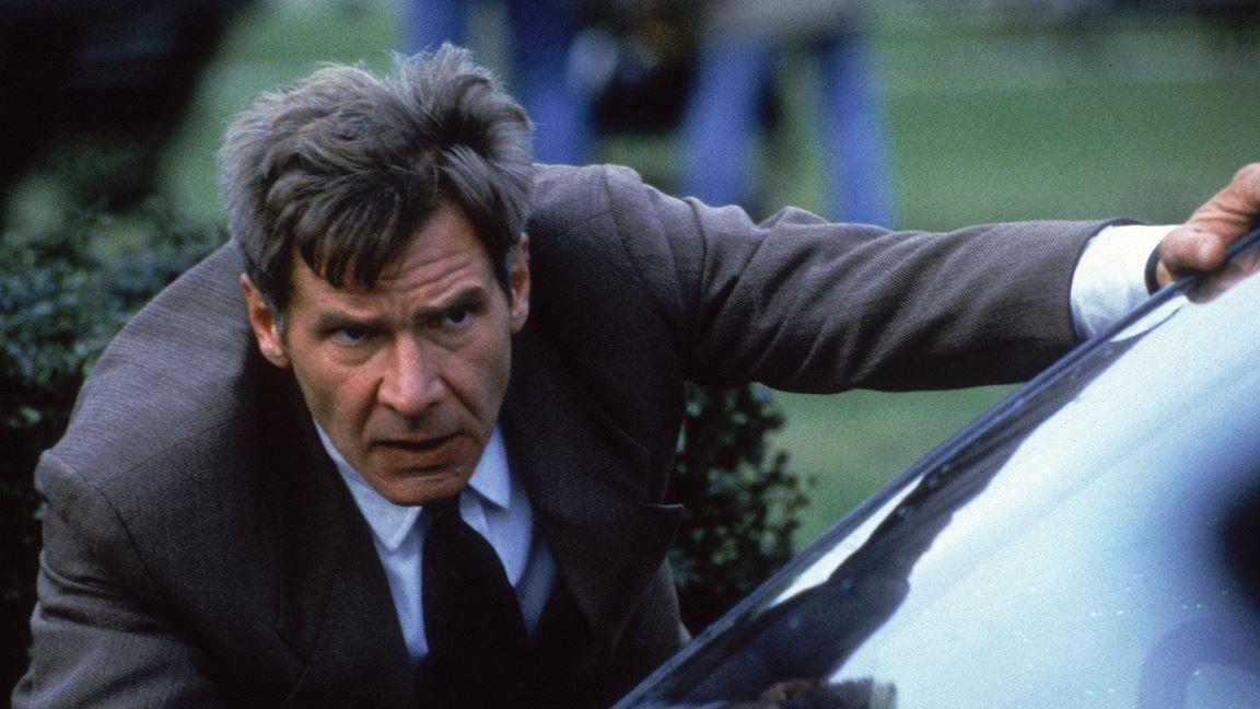 Harrison Ford dans la peau de Jack Ryan