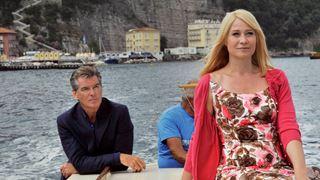 Une invitation à la romance dans les paysages enchanteurs d'Italie