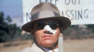 Extraordinaire pastiche des films noirs signé Roman Polanski