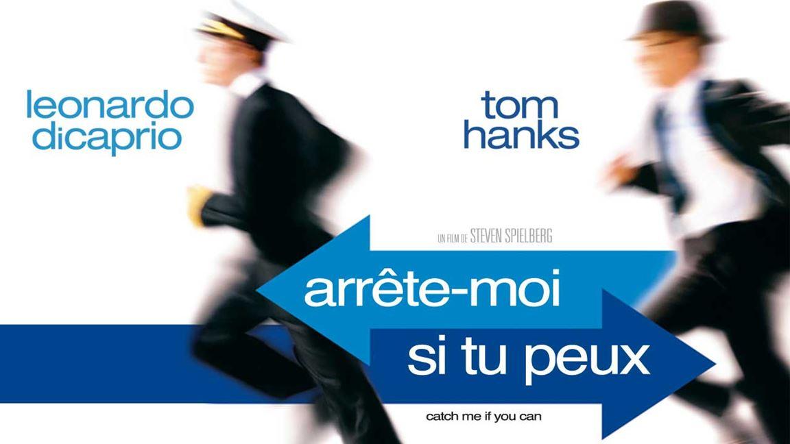Di Caprio et Hanks : un escroc attachant contre un enquêteur tenace