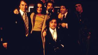 Une interprétation inoubliable de Robert de Niro dans un classique de Martin Scorsese