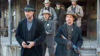 Russell Crowe et Christian Bale : un trépidant face-à-face