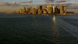 New York va-t-elle disparaître?