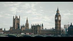 Les chemins cachés de Londres'