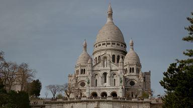 Les secrets de la basilique du Sacré-Cœur