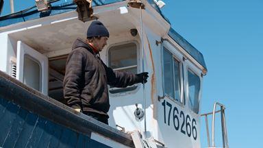 Nos pêcheurs terminent enfin leur saison de pêche