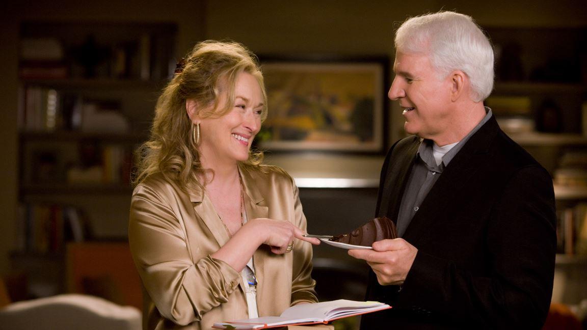 Meryl Streep, Steve Martin et Alec Baldwin réunis dans une sympathique comédie