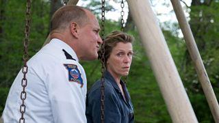 Gagnant de deux Oscars, pour Frances McDormand et Sam Rockwell