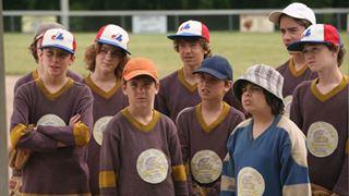 Histoire de baseball et de dépassement de soi
